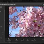 ADOBE PHOTOSHOP EXPRESS EDITOR、ネット販売用写真補正ツールの決定版